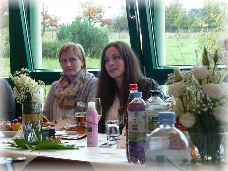 Kneipp Vip Treffen