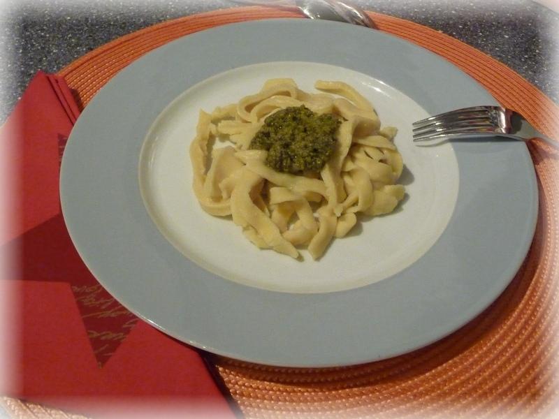 Medion Premium Küchenmaschine Pasta