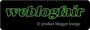 Logo Product Blogger Lounge